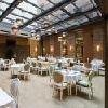 Cortile Atrium con ristorante - Marmara hotel a Budapest