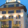 Hotel Mediterran Budapest - hotel a 4 stelle a Budapest