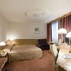Hotel a Budapest - hotel Mercure Budapest City Center - camera doppia standard