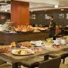 Petit déjeuner à l'Hôtel Mercure Budapest City Center - hôtel 4 étoiles dans la centre de Budapest - nouvel Mercure Hôtel à Budapest