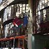 Hotel a 4 stelle Mercure Budapest City Center - hotel nella via Vaci a Budapest