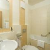 Mercure Budapest City Center - stanza da bagno - hotel Mercure in Via Vaci