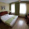 Camera doppia all'Hotel Metro a Budapest - alberghi nel centro di Budapest