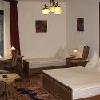 Уютный и дешевый двухместный номер в отеле Molnar в будайской стороне столицы
