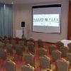 Hotel Narad Park a Matraszentimre - sala conferenza