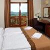 Camera doppia con vista panoramica sui monti di Matra - Hotel Narad Park a Matraszentimre