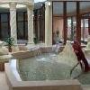 Area wellness dell'Hotel Narad Park - piscine e saune a Matraszentimre