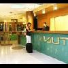 Vital Hotel Nautis a Gardony, 4* hotel benessere sul Lago di Velence