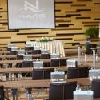 Sala conferenza moderna al lago di Velence - Vital Hotel Nautis