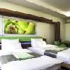 Suite di lusso al lago di Velence - Vital Hotel Nautis a Gardony