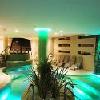 Piscina coperta al 4* Vital Hotel Nautis a Gardony