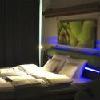 Camera doppia nell'Hotel Nautis - hotel benessere sul Lago di Velence