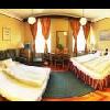 Hotel economico a Budapest - Hotel Omnibusz Budapest - camera doppia all'Hotel Omnibusz