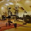 Sala pesi e fitness dell'Hotel Palace Heviz - rilassamento e riposo a Heviz - fine settimana a Heviz - pacchetti di cure a Heviz