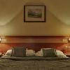 Elegante camera doppia all'Hotel Palace a Heviz - cure tradizionali di Heviz - trattamenti con l'aqcua medicinale di Heviz