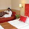 Camera doppia a Bukfurdo all'Hotel Piroska - hotel a Bukfurdo - alberghi a Bukfurdo Ungheria
