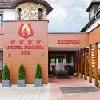 Hotel a quattro stelle Piroska - hotel a Bukfurdo - hotel benessere a Bukfurdo