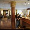 Hotel Hunguest Platanus Budapeszt -  w pobliżu wielkiego parku Nepliget