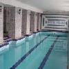 Piscina di Hotel Polus - hotel 3 stelle a Budapest