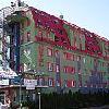 Hotel Polus - hotel a 3 stelle Budapest