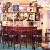 Hotel Polus - drink bar - alloggio a Budapest - alberghi Budapest