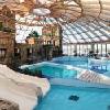 Parco acquatico a Budapest - Hotel Aquaworld Resort Budapest