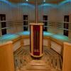 Sauna e trattamenti di wellness a Budapest all'Hotel Ramada Resort Aqauworld
