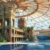 Centro wellness al Aquaworld a Budapest, hotel benessere a Budapest