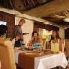 Ristorante Giardino Dubai all'Hotel Shiraz Egerszalok - nuovo ristorante Egerszalok