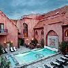 Hotel Favoloso Shiraz ad Egerszalok - pacchetti di wellness a prezzi vantaggiosi
