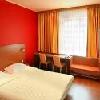 Camera doppia standard allo Star Inn Budapest Centrum - hotel a 4 stelle a Budapest