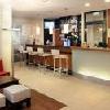 Stylish & modern enterieur of Star Inn Hotel Budapest Centre