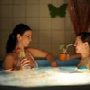 Jacuzzi - Budapest hotel a 3 stelle - Hotel Millennium Budapest