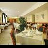Hotel Millennium Budapest  - ristorante