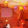 Camera di sale con luminoterapia e sonoterapia all'Hotel Zenit Vonyarcvashegy