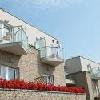 Trattamenti della vinoterapia all'Hotel Zenit - albergo a Vonyarcvashegy con vista panoramica