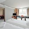 Ibis Budapest Citysouth*** - camera doppia elegante vicino all'Aeroporto di Budapest