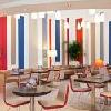 Sala per la prima colazione - ibis Budapest Centrum - alberghi 3 stelle a Budapest