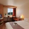 Camera doppia a Budapest - ibis Budapest Centrum - hotel a 3 stelle nella zona pedonale di Budapest