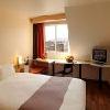 Hotel nel centro di Budapest - camera doppia all'ibis Budapest Centrum