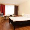 Hotel Ibis City a Budapest - camera doppia dell'ibis Budapest City - hotel a 3 stelle a Budapest