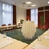 Sala conferenza all'Hotel ibis Budapest Vaci ut - alberghi a 3 stelle a Budapest