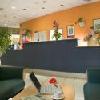 Ibis Budapest Vaci ut a Budapest - ricezione - hotel a 3 stelle vicino alla stazione Ovest