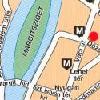 Pianta Budapest - Hotel Ibis Budapest Vaci ut - hotel a 3 stelle vicino alla stazione del trenino suburbano M3