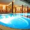 Gli ospiti dell'Ipoly Residence Hotel possono entrare gratuitamente al centro benessere dell'Anna Grand Hotel
