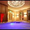 Ipoly Residence Hotel Balatonfured - jacuzzi - Lago Balaton