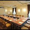 Ipoly Residence Hotel - sala meeting a Balatonfured