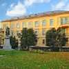 Ipoly Residence Hotel a Balatonfured vicino alla riva del Lago Balaton