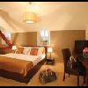Camera lussuriosa all'Hotel Ipoly Residence a Balatonfured - Lago Balaton