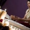 Massaggio tailandese all'Hotel Kapitany - albergo benessere a 4 stelle a Sumeg